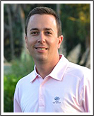 Andrew Plesz, TPI Certified Golf Coach