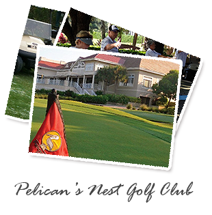 Pelican's Nest Golf Club