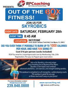 Skyzone Professional February