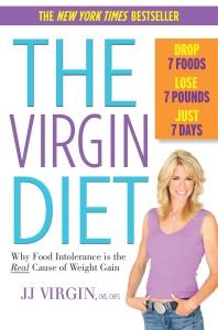 virgin diet
