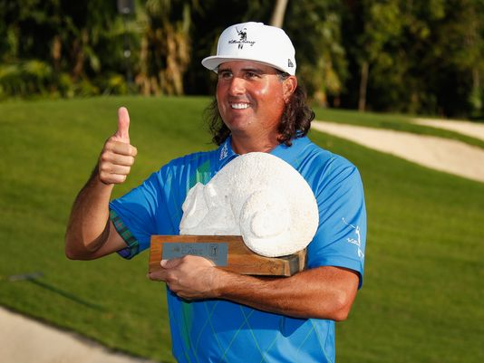 Pat Perez, TPI Golf, RPCoaching