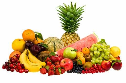 fresh fruit which is best
